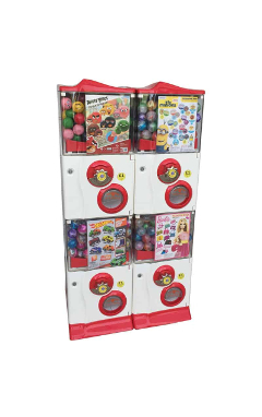 coin operated toy machine